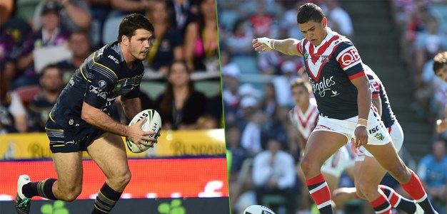 Cowboys v Roosters: Schick Preview