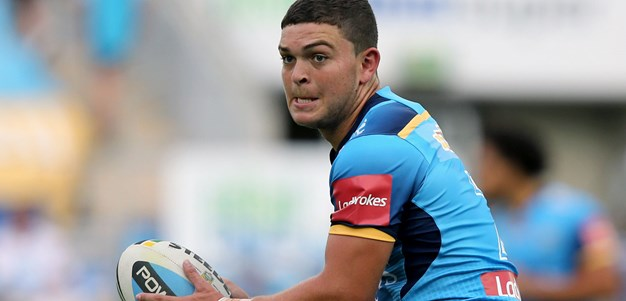 Taylor still sidelined for Titans