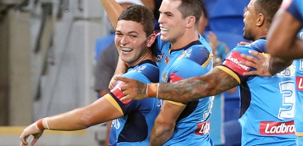 Titans v Wests Tigers: Five key points