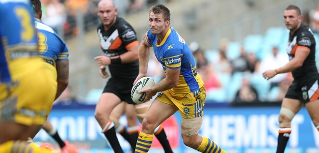 Wests Tigers v Eels: Five key points