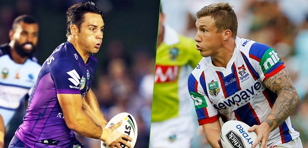 Storm v Knights: Schick preview