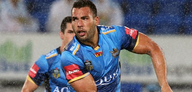 James free to face Broncos