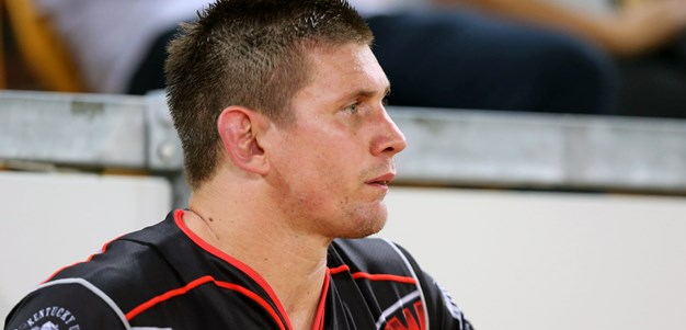 Lillyman, Thompson out for Warriors
