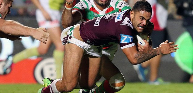 Manly get holiday after gruelling fortnight