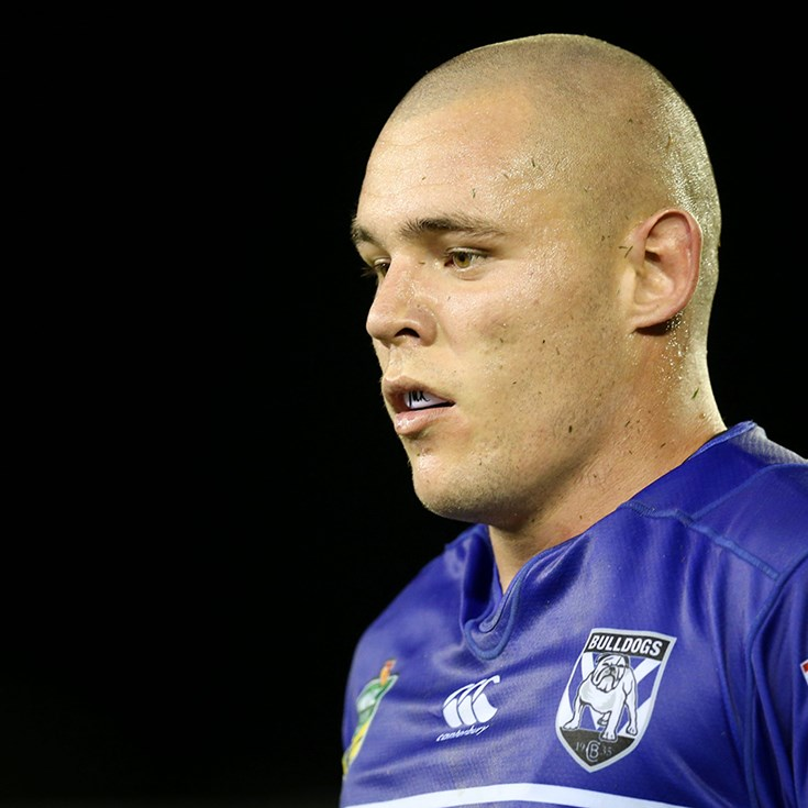 Klemmer wants to make it up to fans