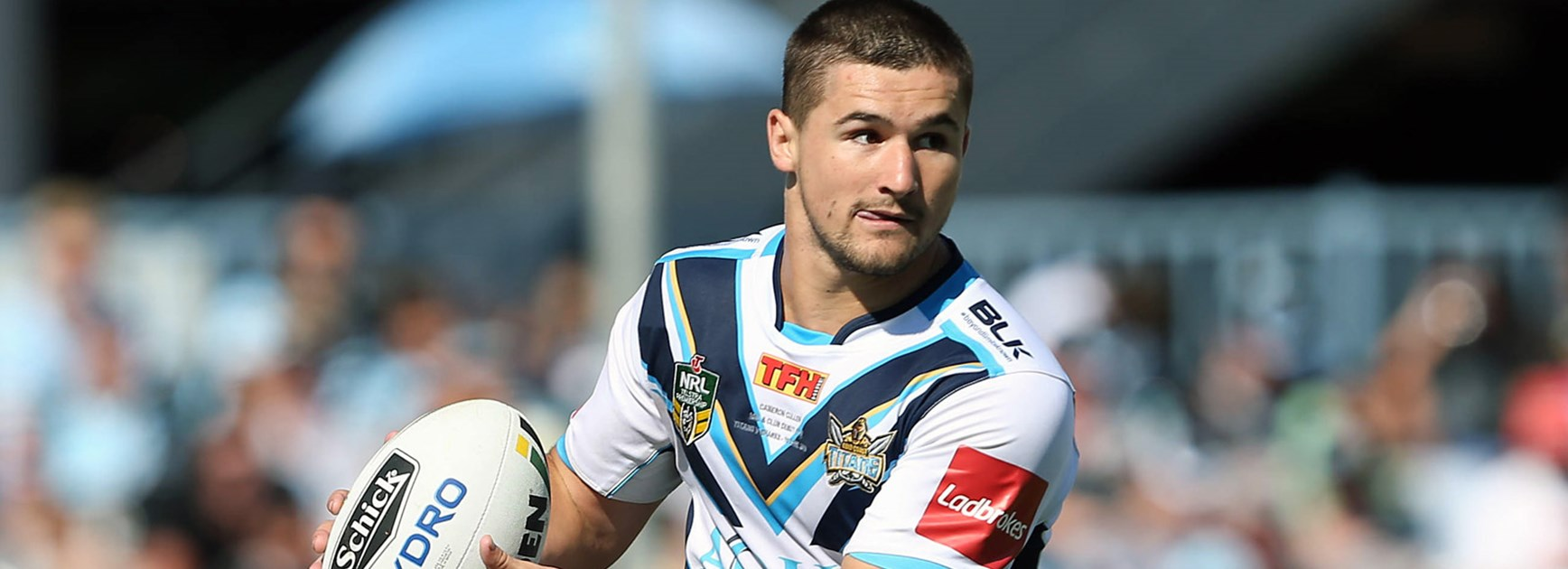 Titans playmaker Cameron Cullen made his NRL debut in Round 6.