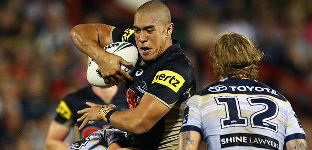 Latu reaping rewards of rep footy
