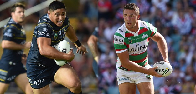 Cowboys v Rabbitohs: Schick Preview