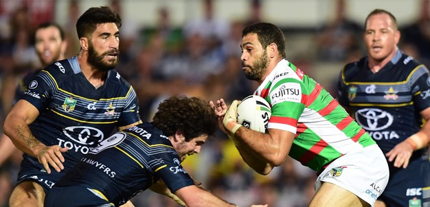 Rabbitohs heads won't drop: Maguire