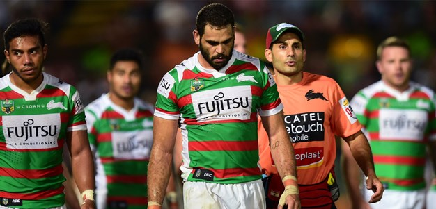 Cowboys v Rabbitohs: Five key points