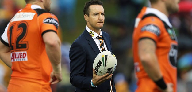 Taylor laments defensive shortcomings