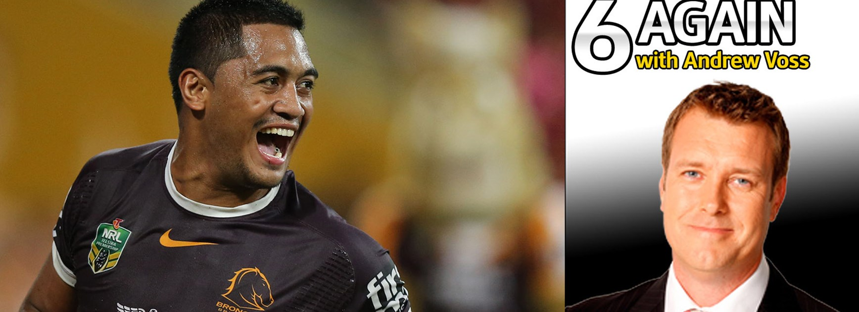 Anthony Milford should start at five-eighth for the Kangaroos according to Andrew Voss.