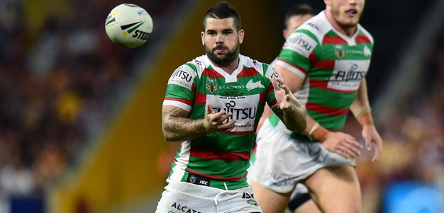 Updated team lists: Rabbitohs v Sea Eagles