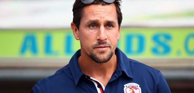 Roosters boosted by Pearce's return
