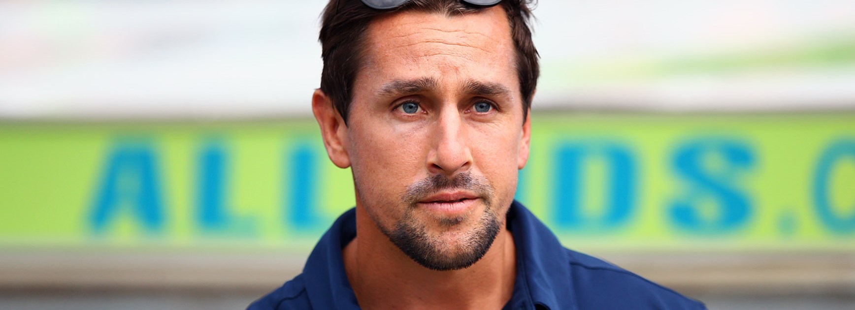 Roosters halfback Mitchell Pearce will return from suspension in Round 9.