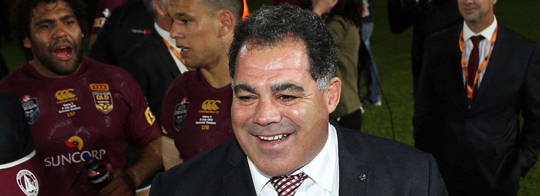 The ARL Commission has appointed Mal Meninga as dedicated Kangaroos coach through to the end of 2019.
