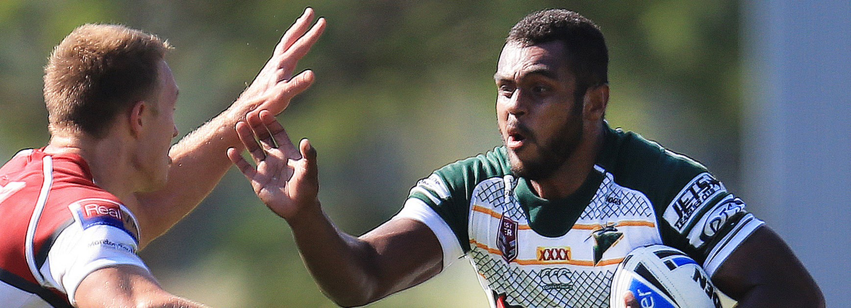 Ipswich centre Nemani Valekapa has chosen to play for Queensland Residents on Sunday rather than Fiji in the Pacific Test.