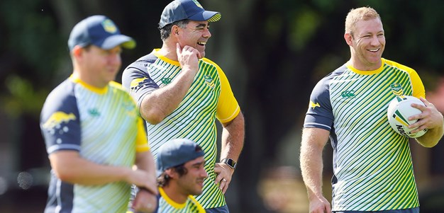 Meninga's admiration of Kiwis' evolution