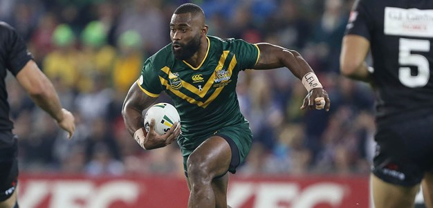 Kangaroos v Kiwis: Five key points