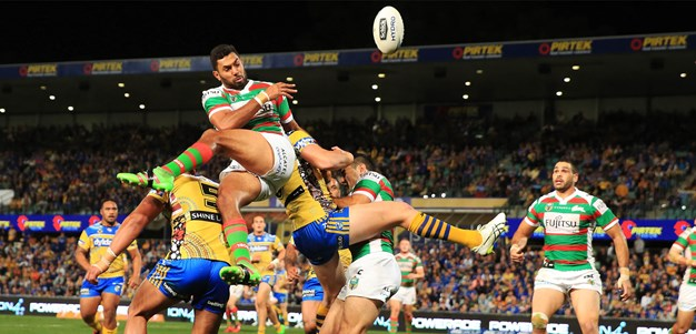 Eels v Rabbitohs: Five key points