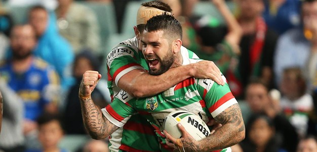 Souths comeback breaks Eels hearts