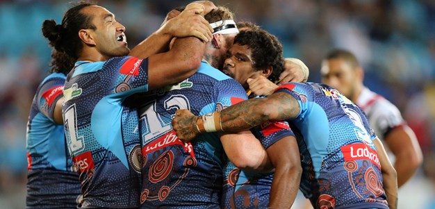 Titans v Roosters: Five key points