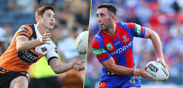 Wests Tigers v Knights: Schick Preview