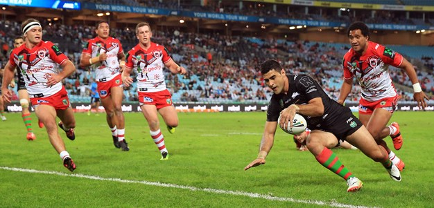 Scrappy Souths edge out Dragons