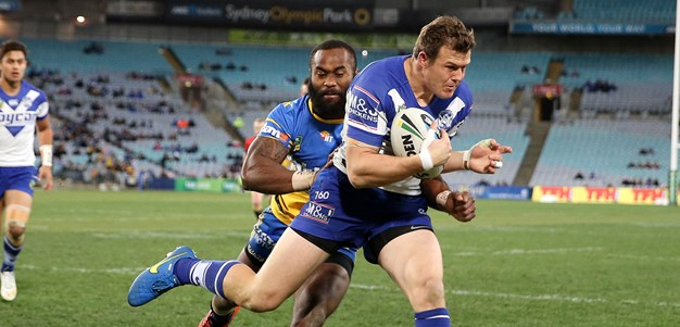Brett Morris unlikely for this weekend