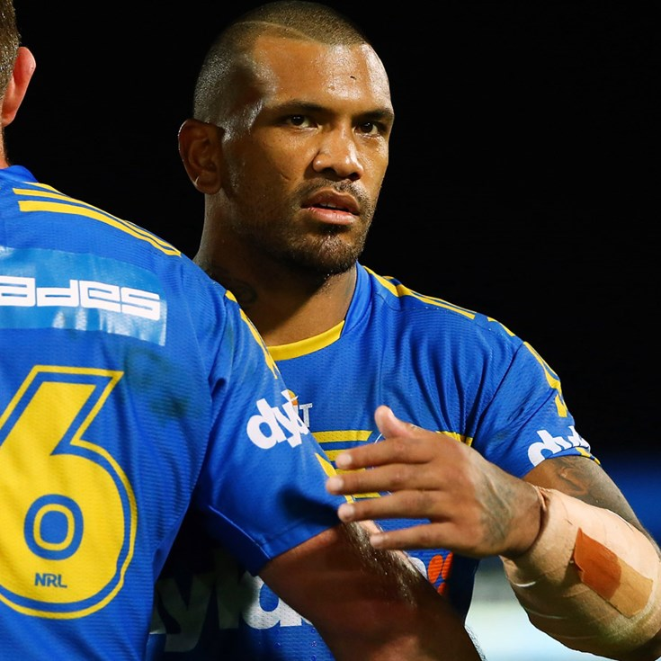 Eels v Titans: Five key points