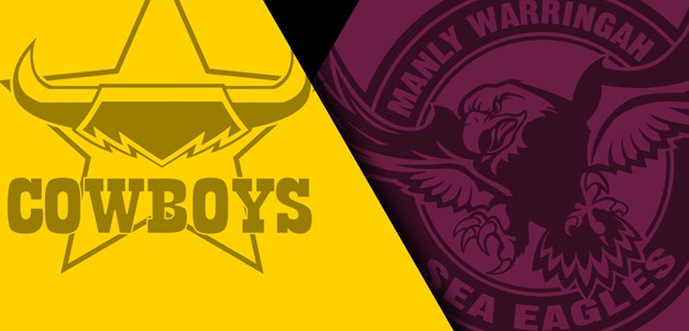 Cowboys v Sea Eagles: Schick Preview