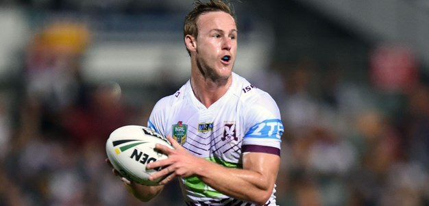 Updated team lists: Sea Eagles v Dragons