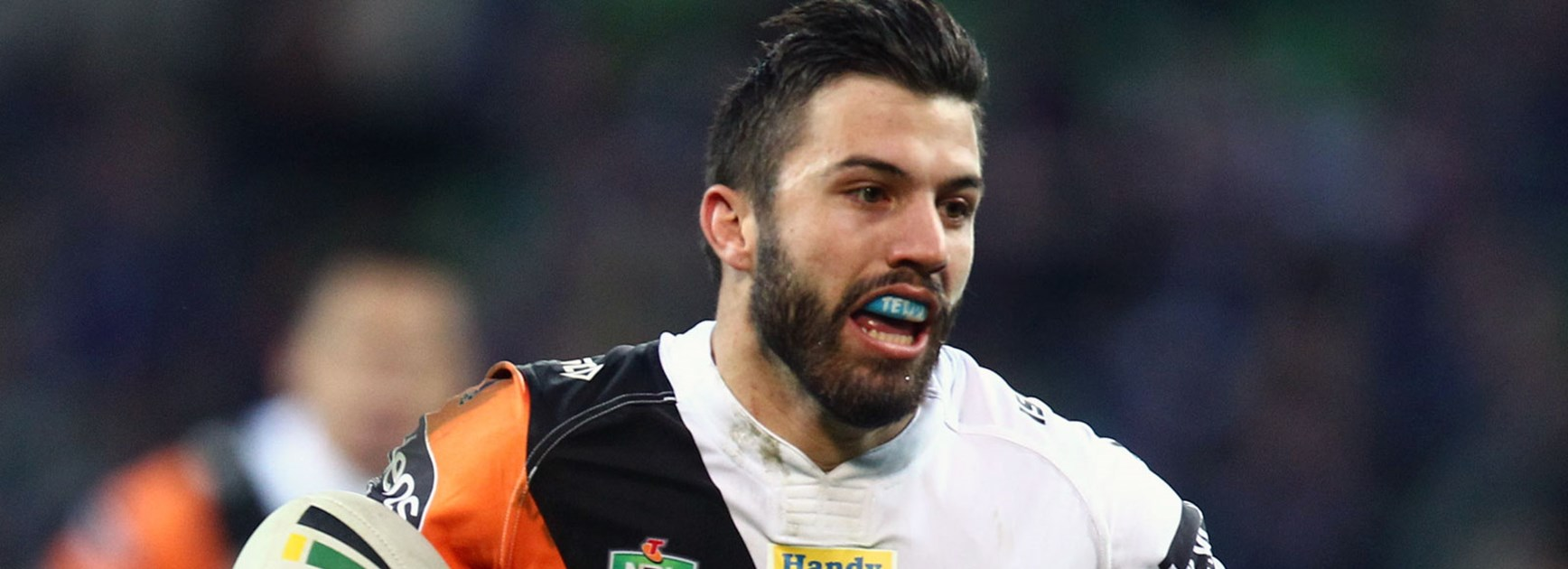 Wests Tigers teammates believe James Tedesco should be in the NSW side for Origin III.