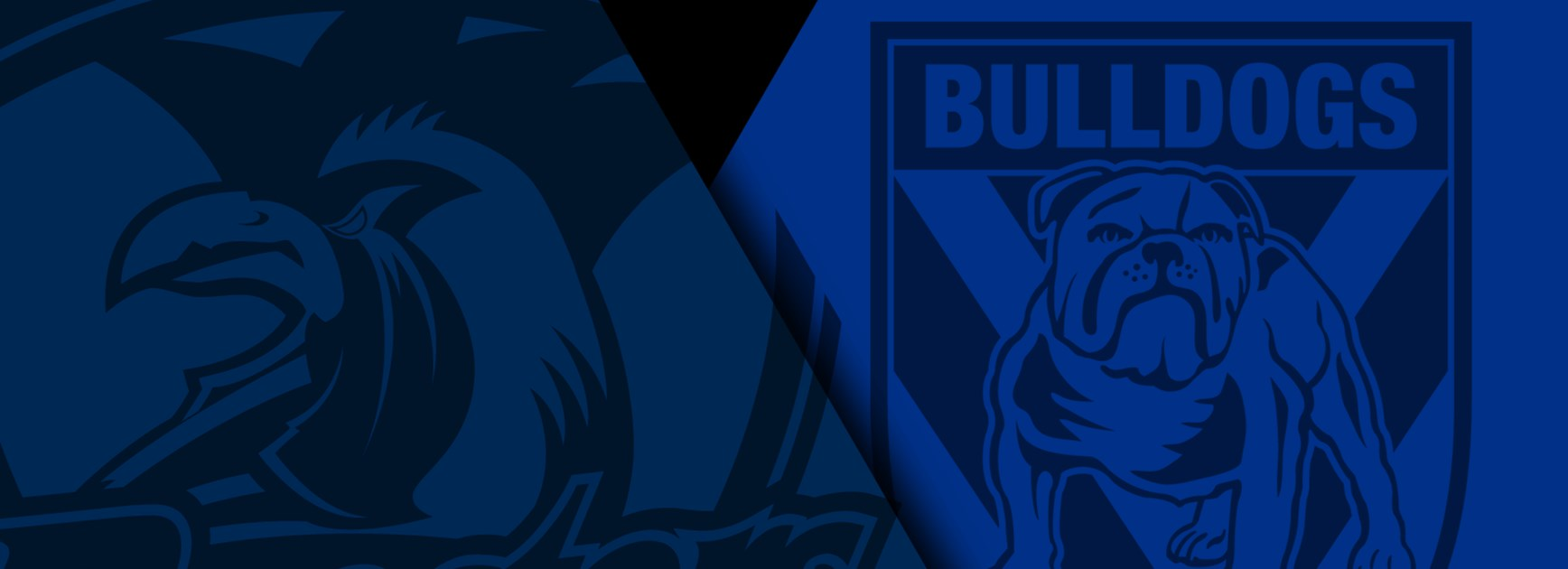 Roosters-Bulldogs preview.
