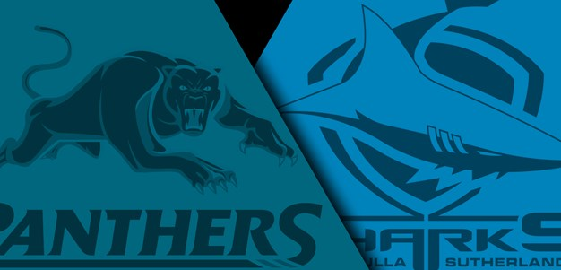 Panthers v Sharks: Schick Preview