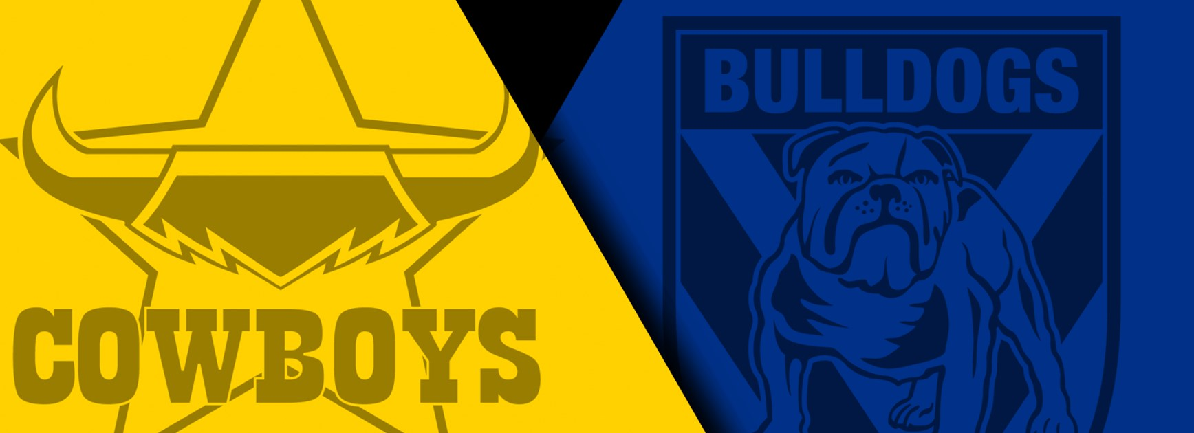 Cowboys Bulldogs preview.