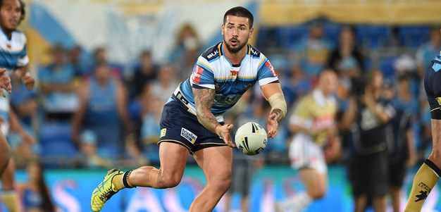 Peats in doubt for Sharks clash