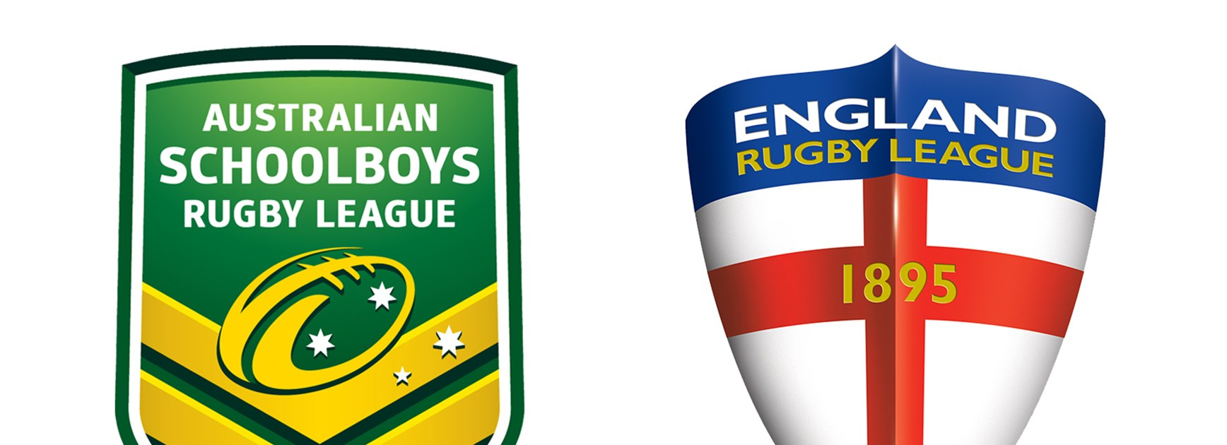 The Australian Schoolboys will play two Tests against the England Academy.