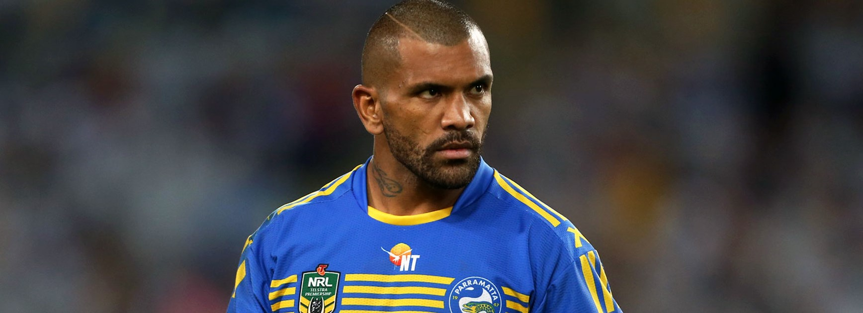 Eels back-rower Manu Ma'u has been found guilty of a dangerous throw charge at the NRL judiciary.