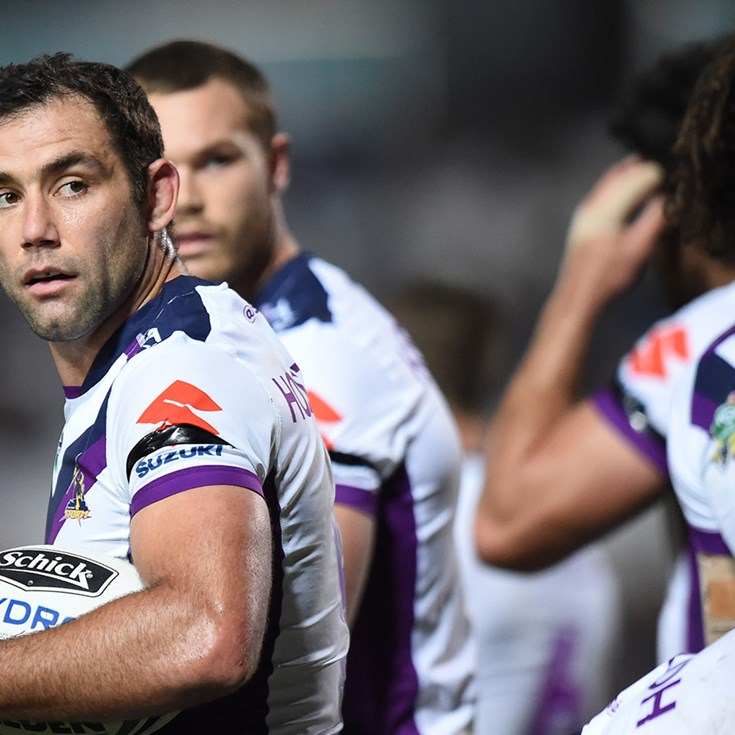 Storm reap rewards of off-season changes
