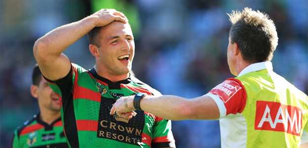 Burgess stunned by defensive lapses