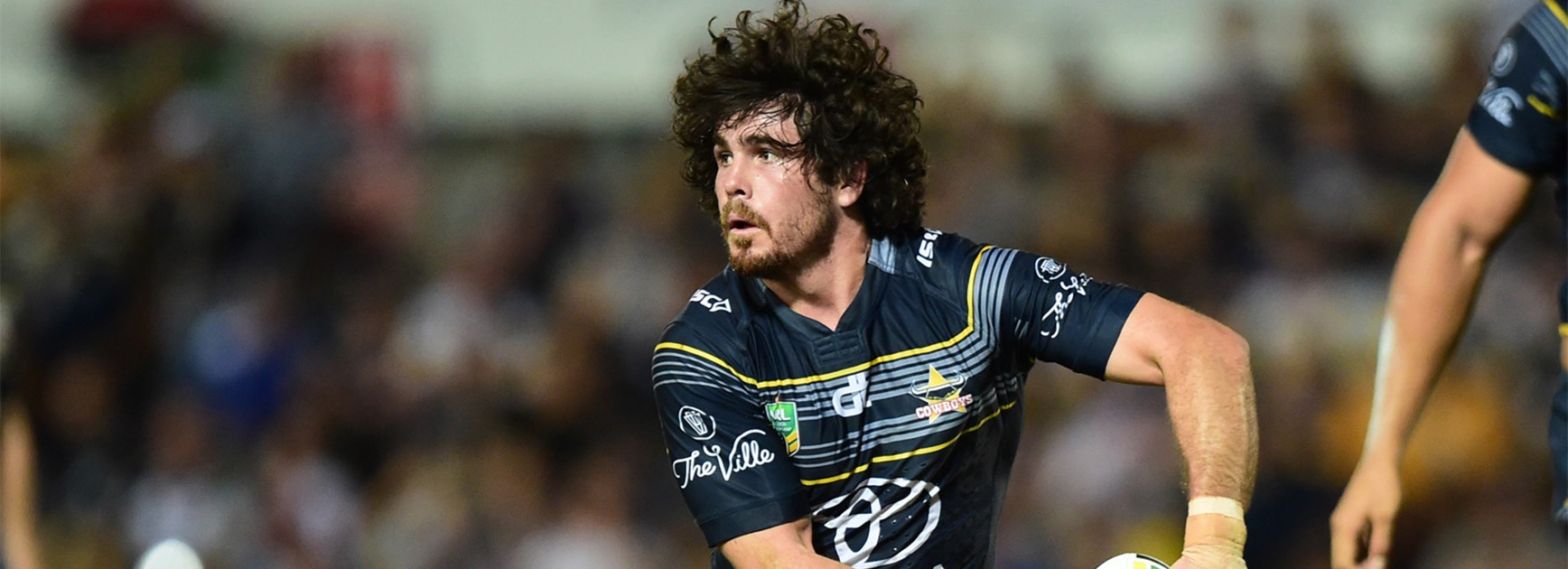 Cowboys hooker Jake Granville returned to the starting side on Friday night.