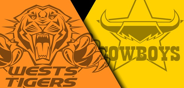 Wests Tigers v Cowboys: Schick Preview