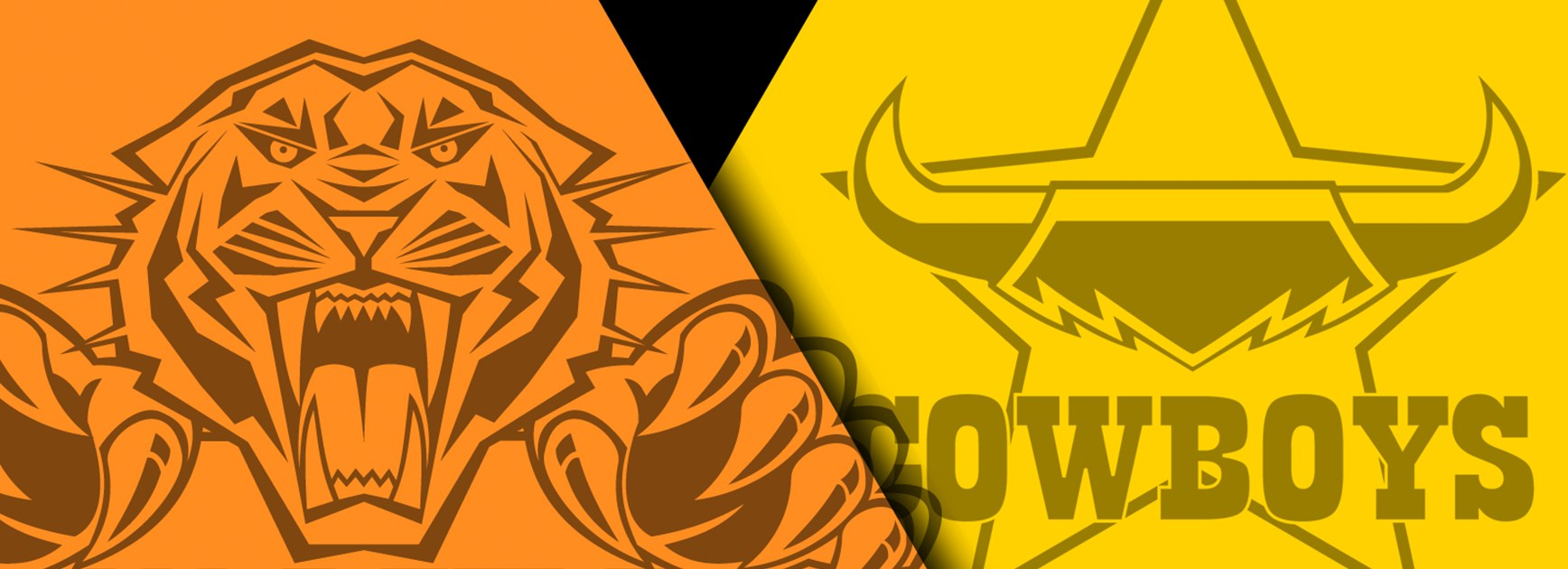 Will the Wests Tigers beat the Cowboys in Round 22?