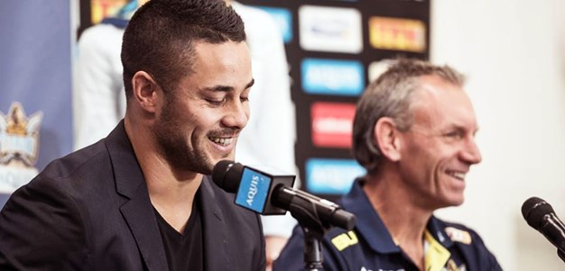 What Hayne signing means for Titans