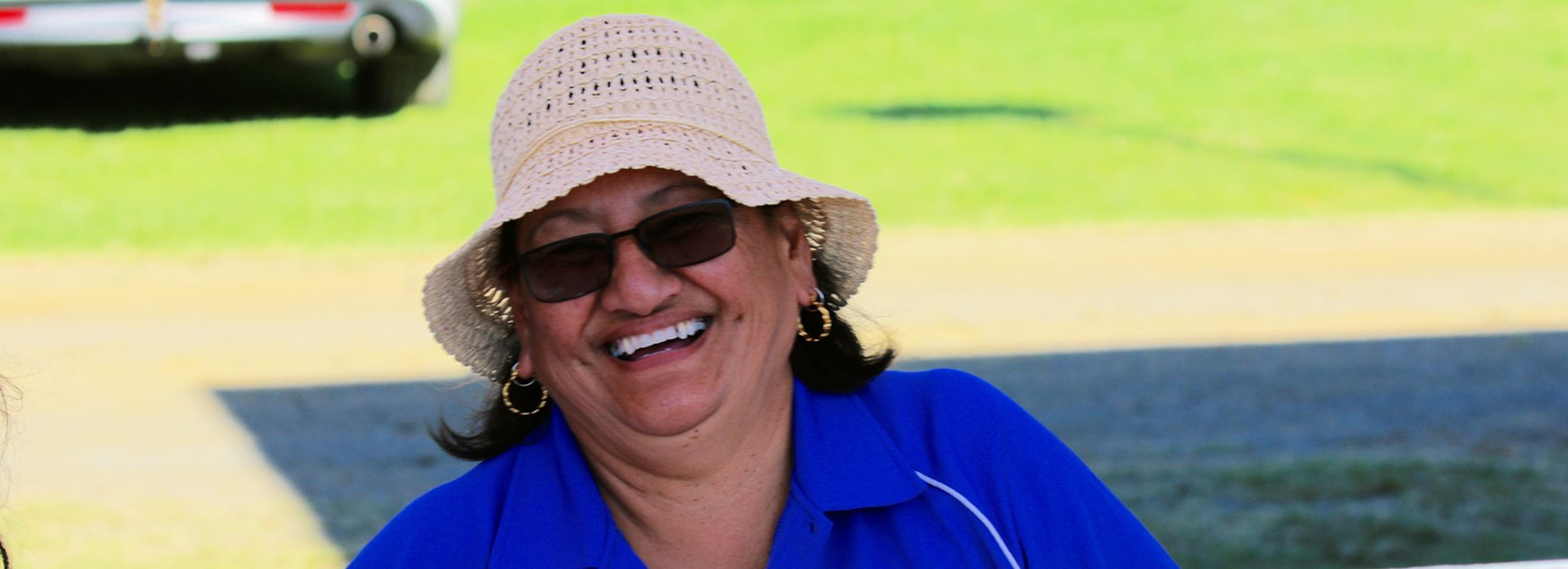 Juanita Woodhouse has been a part of Auckland rugby league for more than 20 years.