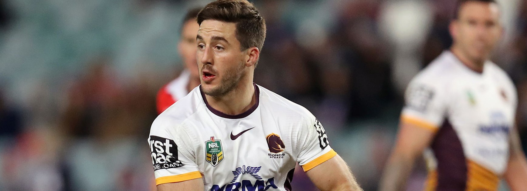 Broncos halfback Ben Hunt was disappointed that Kevin Walters didn't re-join the Broncos for the remainder of 2016.