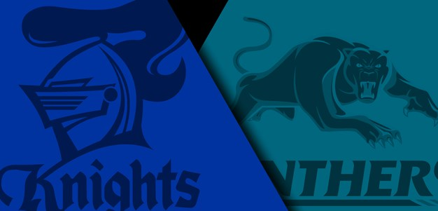 Knights v Panthers: Schick Preview