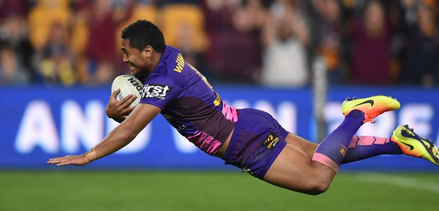 Broncos v Eels: Five key points