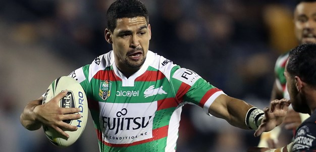 Combinations breed confidence for Souths